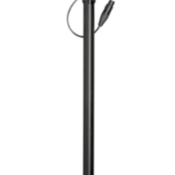 Rent K-Tek Aluminum Boom Pole w/ Internal XLR