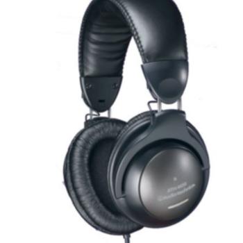 Rent Audio-Technica ATH-M20 Headphones
