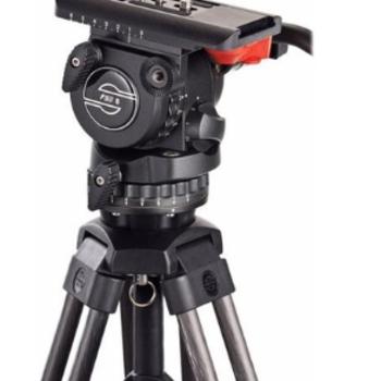 Rent Sachtler 0750 FSB-8T Tripod System with Speed Lock 75 Tripod