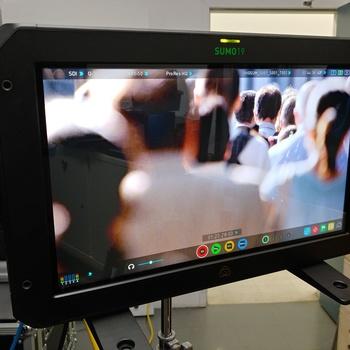 "Rent Atomos Sumo 19"" HDR Monitor Recorder Kit  w/Batteries"