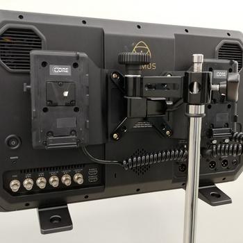 "Rent Atomos Sumo 19"" HDR/High Brightness Monitor Recorder Kit"