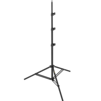 Rent Impact 3-Rise Non-Spring Load Kit Stand - 8'