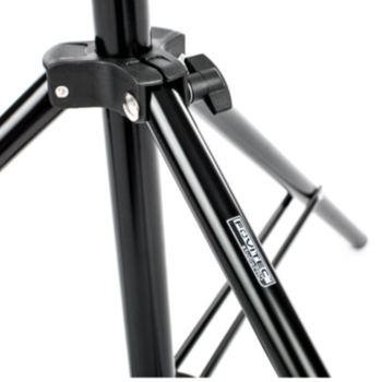 Rent Fovitec 3-Rise Spring Load Kit Stand - 7'6""