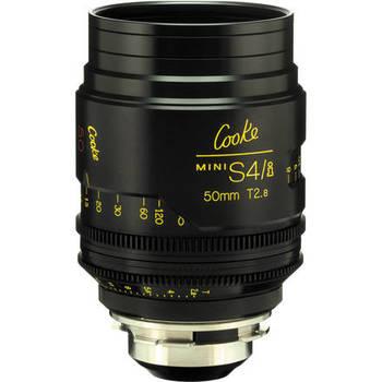 Rent Cooke Mini S4/i 50MM
