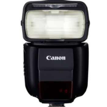 Rent Canon Speedlite 430EX III-RT