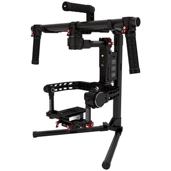 Rent DJI Ronin w/ CineMilled Extension Arms, Ready Rig w/ ProArms, and CineMilled Swivel Mount