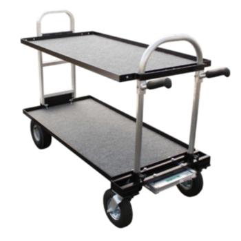 Rent Filmtools Magliner Senior w/ Top Shelf (Modified)