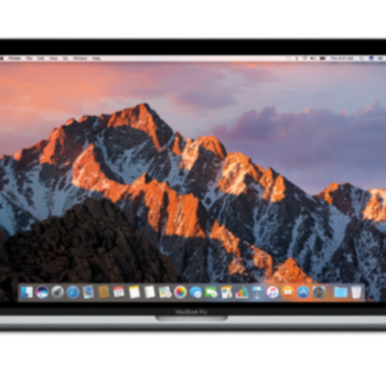 Rent Apple MacBook Pro w/ Creative Photo & Video Suite - 15""