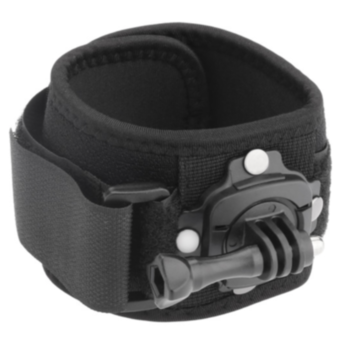 Rent Revo Wrist Mount for GoPro