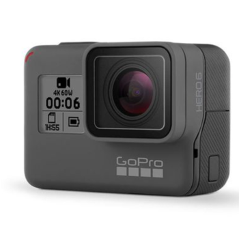 Rent GoPro GO BUNDLE - GoPro HERO6 Black & Karma Grip Kit