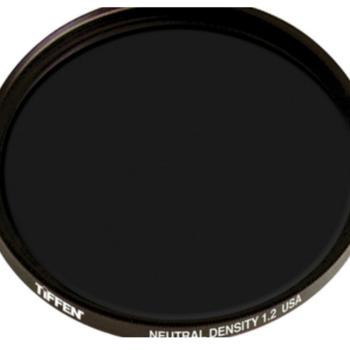 Rent Tiffen 82mm ND 1.2 Filter