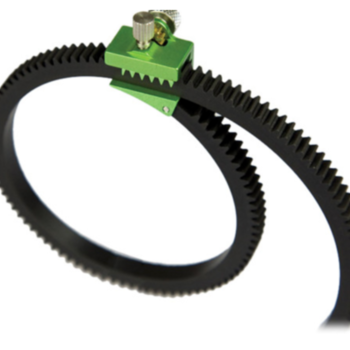 Rent LanParte Rubber Gear Ring w/ Pin-Lock
