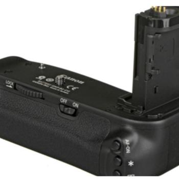 Rent Canon BG-E13 Battery Grip