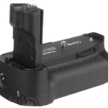 Rent Canon BG-E7 Battery Grip