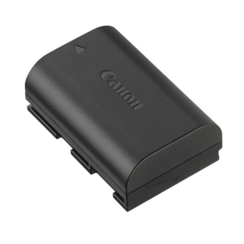 Rent Canon LP-E6 Battery