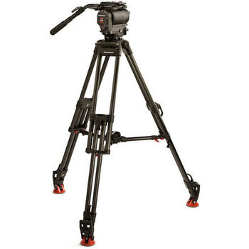Rent O'Connor 1030DS Tripod w/ O'connor 30L Carbon Fiber Legs