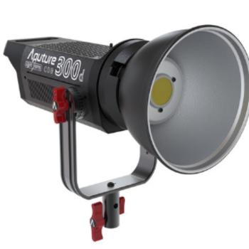 Rent Aputure 300D LED Fresnel! (2 of 2)
