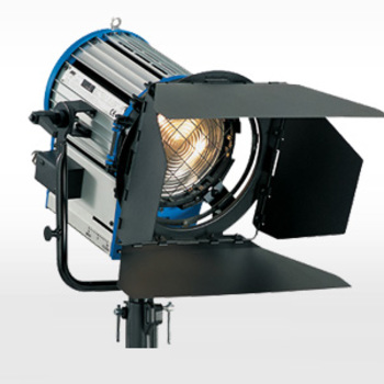 Rent ARRI 2K 2000 Watt Fresnel Light Kit (1 of many)