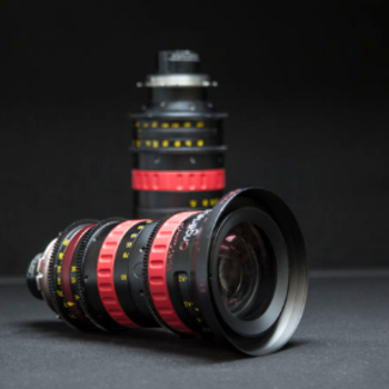 Rent Angenieux Optimo DP Cine Zoom Set FREE DELIVERY, NEW