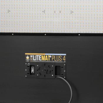 Rent (2) LiteGear LiteMat+ PLUS 4 w/ C-Stands (NEW)