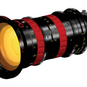 Rent Angenieux Optimo DP 16-42 T2.8 FREE DELIVERY NEW