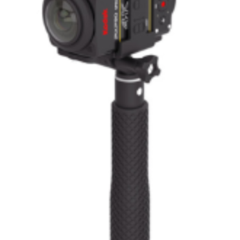 Rent Virtual Reality 4K Kodak VR rig