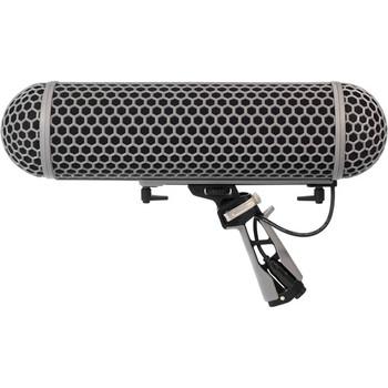 Rent Rode NTG3, K-tek Boom Pole, Sony MDR Headphones