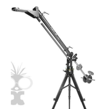 Rent Porta Jib Standard light to heavier rigs up to 100 pounds