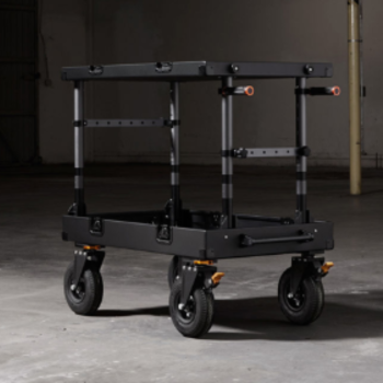 Rent Camera cart portable Inovativ Scout 42 EVO