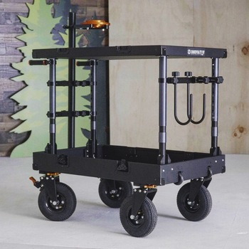 "Rent Inovativ Scout 37"" Production Cart"