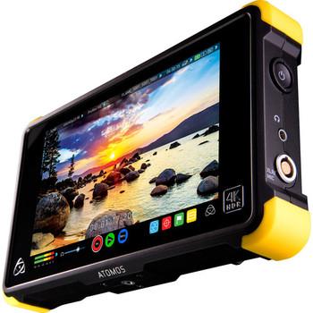 "Rent Atomos Ninja Flame 7"" Monitor Recorder with Atomos Power Kit"