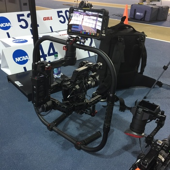 Rent DJI Ronin with Ring