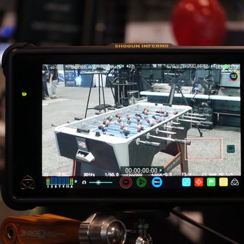 Rent Atomos Shogun Inferno 4K HDR Recorder/Monitor
