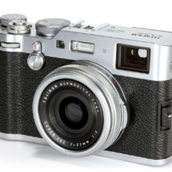 Rent Fujifilm X100F Digital Camera
