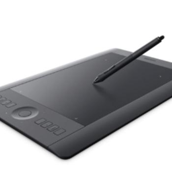 Rent Wacom Intuos Pro Medium Tablet