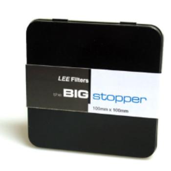 Rent Lee Filters Big Stopper Neutral Density 10 Stops