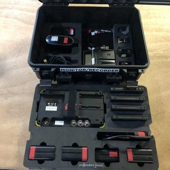 """Rent Atomos Shogun Flame 7"""" 4K HDMI/SDI Recording Monitor"""
