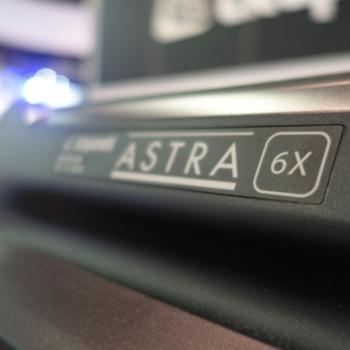 Rent LitePanels Astra 6X Bi-Color LED light