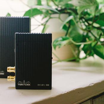 Rent Teradek Bolt 500 3G-SDI Video Transceiver Set
