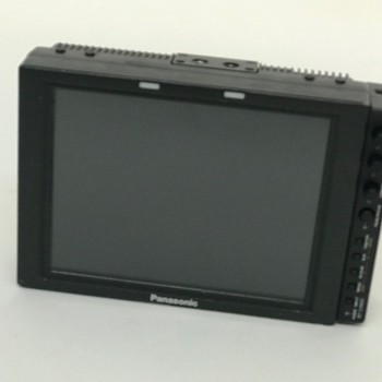 "Rent Panasonic BT-LH900 LCD 8.4"" Monitor"