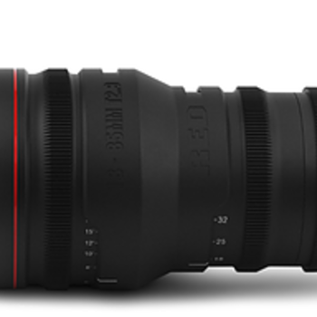 Rent Red Pro Zoom 18-85mm T2.9 Lens