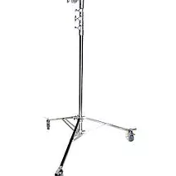 Rent 3 Rise Hi Roller Stand
