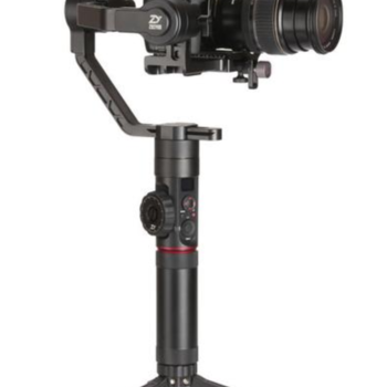 Rent ZHIYUN CRANE 2 | 3-AXIS GIMBAL FOR MIRRORLESS, DSLR, & CAMCORDERS -- UP TO 7 POUNDS PAYLOAD