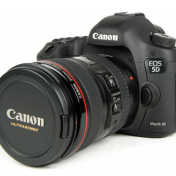 Rent Canon 5D Mark III Body Only
