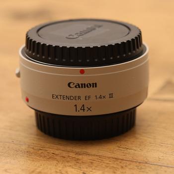 Rent Canon EF Extender EF 1.4X III