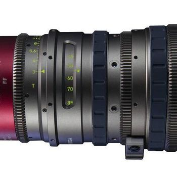Rent Angenieux EZ-1 30-90mm T2.0 (Super 35 or Full-Frame)