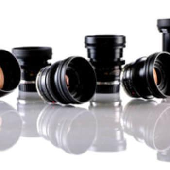 Rent Leica R Cine-Mod Primes (19,24,35,50,90,135) EF Only