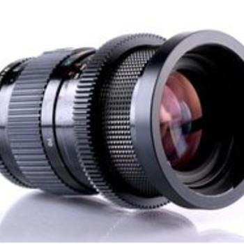 Rent Canon 35-70mm F2.8 FD Cine-Mod Zoom