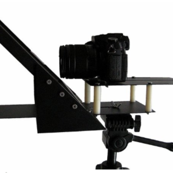 Rent iPad / Tablet Teleprompter, R810-10 with Beam Splitter Glass