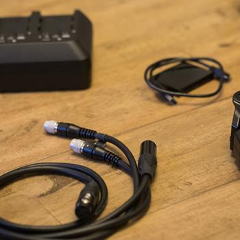 Rent Canon C300 Mark II EF kit w/ Zacuto Recoil rig+accessories